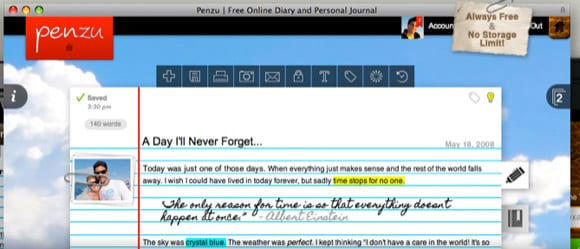 Journal Writing: Go Digital With These Apps | Productive Muslim