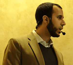 [Preparing for A Productive Ramadan]: Interview with Br. Kareem ElSayed | Productive Muslim