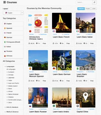 [App Review] Exploring Memrise For Learning New Languages | ProductiveMuslim