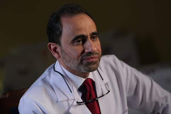 A Few Moments of Inspiration: An Interview with Dr.Walid Fitaihi | ProductiveMuslim