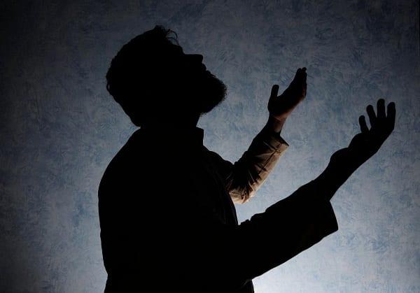 Prayer at Night by mrehan goo.gl/RP3YZP | ProductiveMuslim