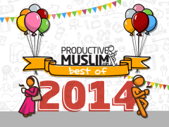 ProductiveMuslim's Best of 2014