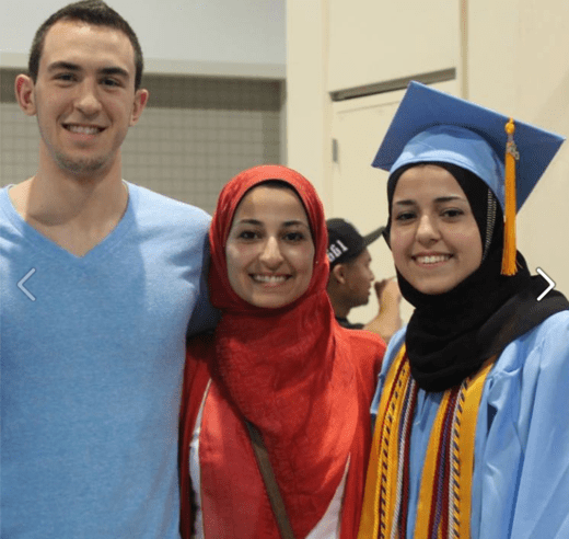 ChapelHill-Our-Three-Winners (What I Learned from Our Three Winners: Changing the Way We Deal With Calamities) | ProductiveMuslim