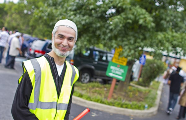 [When You Work for Allah's Sake - Part 1] Prerequisites of Being a Great Volunteer | ProductiveMuslim