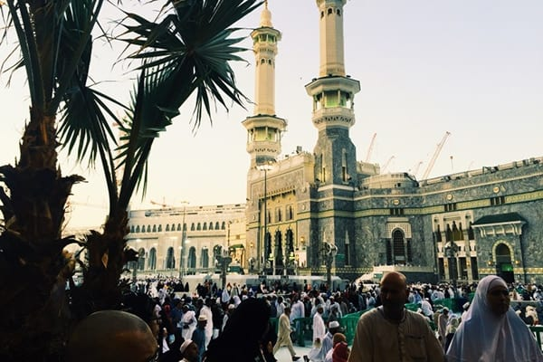 [Missing Makkah - Part 2]: A Personal Plan for Dhul Hijjah | ProductiveMuslim