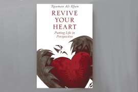 [Book Review] Revive Your Heart: Putting Life in Perspective