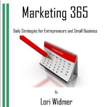 Six Tips for Marketing Your Freelance Writing from Lori Widmer