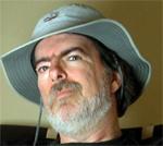 Freelance editor Tom Mangan