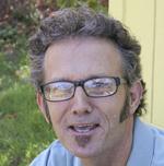 Tech copywriter Tom Bentley