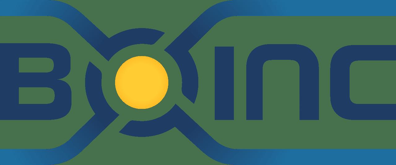 BOINC logo