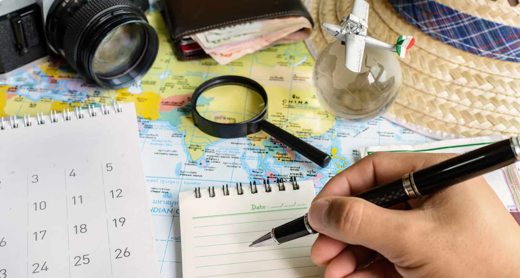 The Simple Travel Hack I Use To Save My Time And My Sanity
