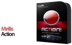 Mirillis Action! 4.16.1 Crack