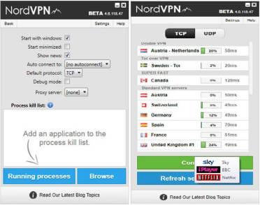 NordVPN 6.20.12.0 Crack