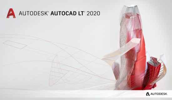 Autodesk AutoCAD LT 2020 Crack