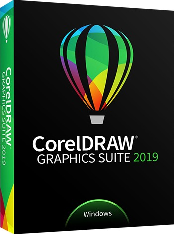 Corel Draw X9 Crack 2019