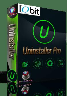 IObit Uninstaller Pro 8.4.0.8 Crack