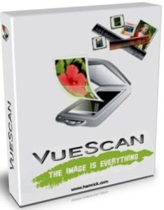VueScan 9.6.36 Crack