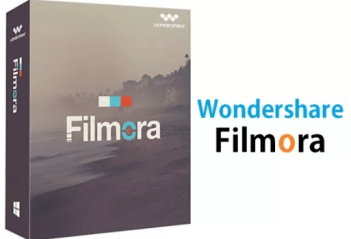 Wondershare Filmora 9.1.0.11 Crack