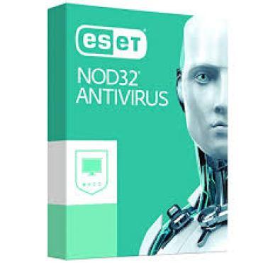 ESET NOD32 Antivirus 2019 Crack With Registration Code Free Download