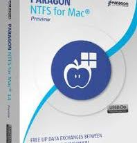 Paragon NTFS 15.5.53 Crack With Serial Key Free Download 2019