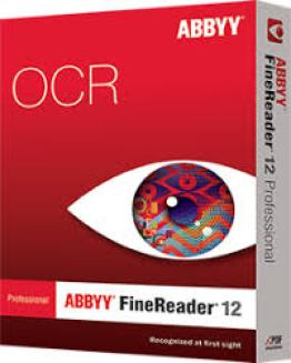 ABBYY FineReader 14.5.194 Crack With Activation Key Free Download 2019