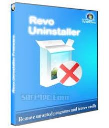 Revo Uninstaller Pro 4.1 Crack With Activation Key Free Download