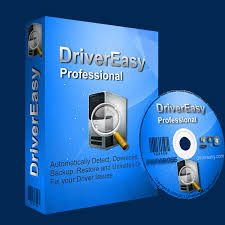 Driver Easy 5.6.11 Crack With Registration Key Free Download 2019
