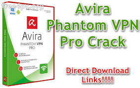 Avira Phantom VPN 2.28.2.29055 Crack With Activation Code Free Download 2019