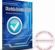 Kerish Doctor 2019 4.75 Crack With Keygen Free Download