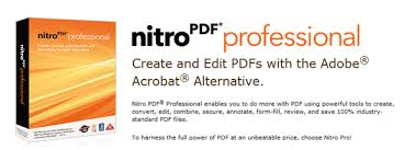 Nitro Pro 12.16 Crack With Product Key Free Download 2019