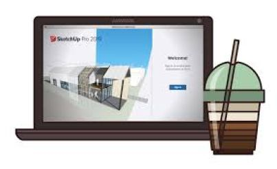 SketchUp Pro 2019 19.2.222 Crack With Activation Code Free Download