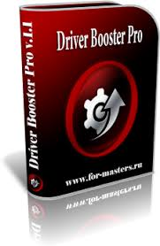 IObit Driver Booster 6.6.0.500 Crack With Activation Key Free Download 2019