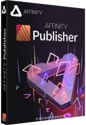 Serif Affinity Publisher 1.10.2.1156 Crack