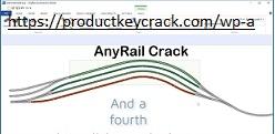 AnyRail 6.38.0 Crack