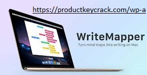 WriteMapper 3.0.1 Crack 2021