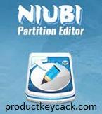 NIUBI Partition Editor 7.5.0 Crack