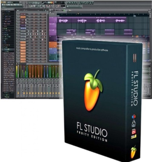 FL Studio 12 Crack Registration Key Full Version Free Download
