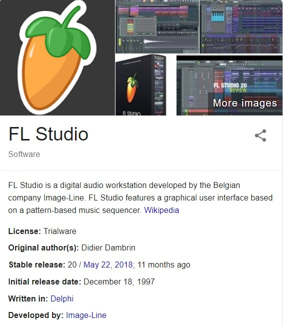 FL Studio 20.6.1.1513 Crack With Registration Key Win + MAC