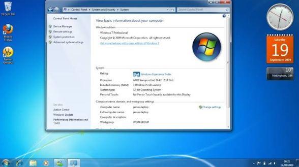 Windows 7 Product Key Keygen & Generator 100% Working