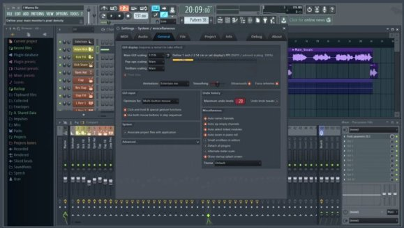 FL Studio 20.6.2.1549 Crack Torrent with Keygen Free Download