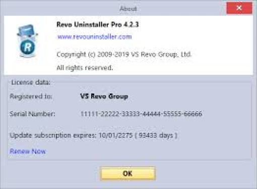 Revo Uninstaller For Mac Free Download