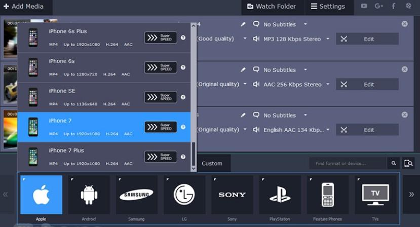 Movavi Video Converter 19 3 0 Crack Activation Key Free Download 100