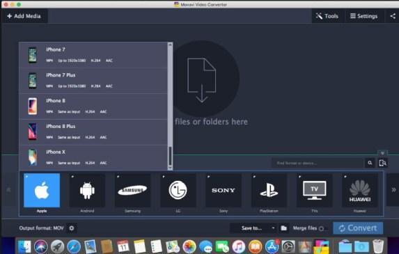 Movavi Video Converter 18.4.0 Crack Activation Key Free Download