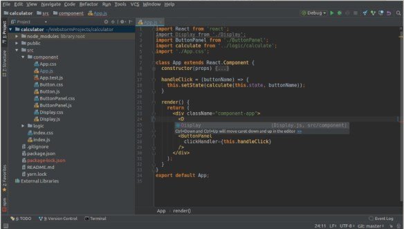 WebStorm 2020.1 Crack Keygen For Windows + MAC Latest