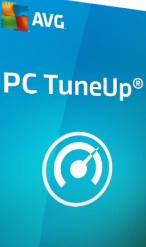 AVG PC TuneUp 2020 Activation Key And Crack Full Version