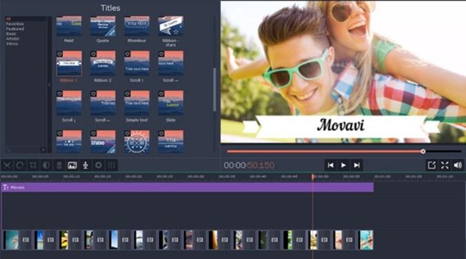 Movavi Video Editor 15 Crack Activation Key {Keygen} is Free