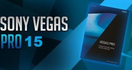 Sony Vegas Pro 15 Crack Keygen Free Download {2020}