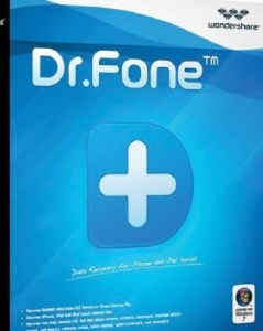 Wondershare Dr.Fone Crack Torrent For Windows + Android