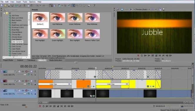 Sony Vegas Pro 16 Crack With Torrent Free Full Version