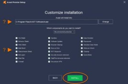 Avast Premier 2019 Crack with License key Till 2048